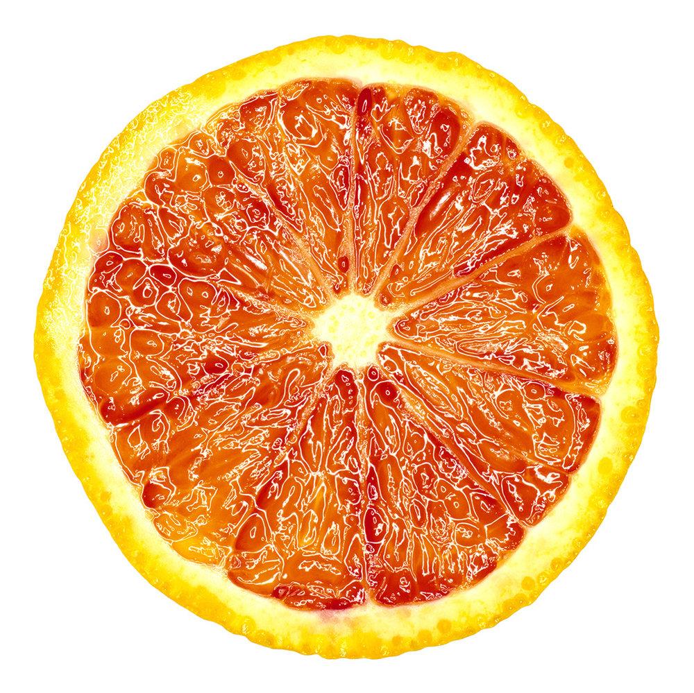 Tommy Flynn -  Blood Orange