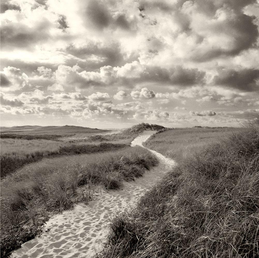 Michael Kahn -  Over the Dunes