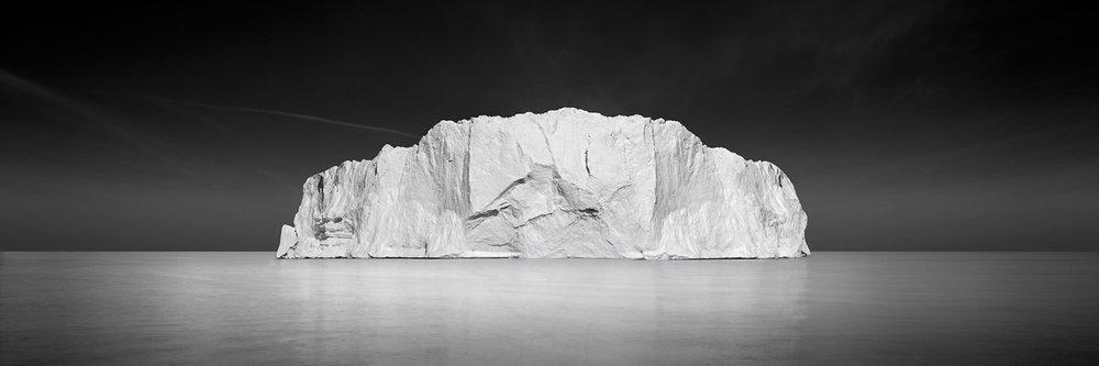 Iceberg 04, Greenland, 2007