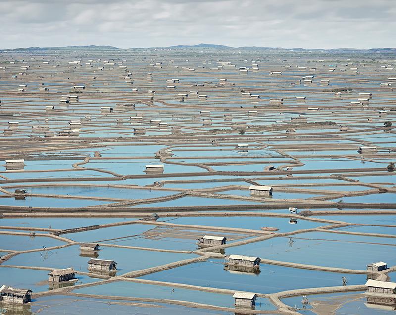 Fish Farms, Bima, Indonesia, 2014