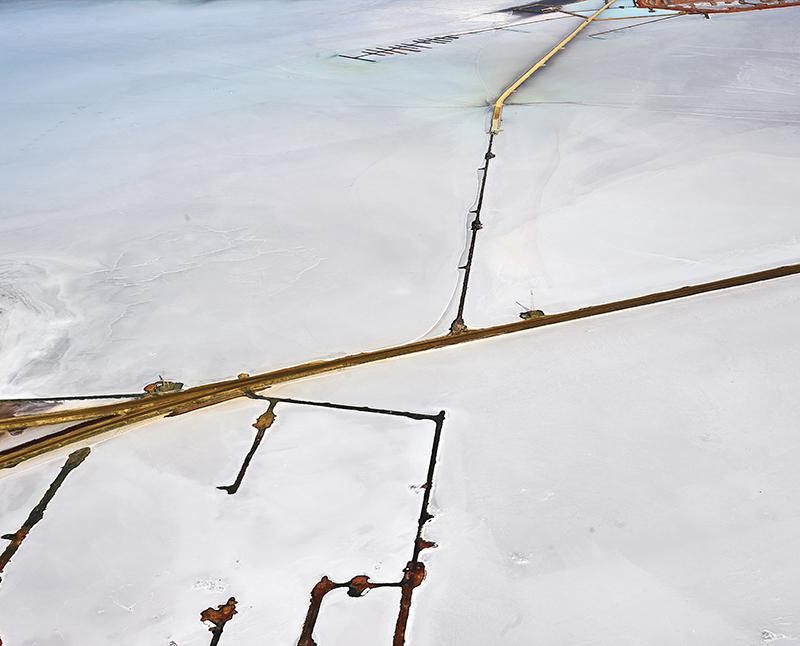 Salt Flat 01,Kalgoorlie–Boulder, Western Australia, 2015