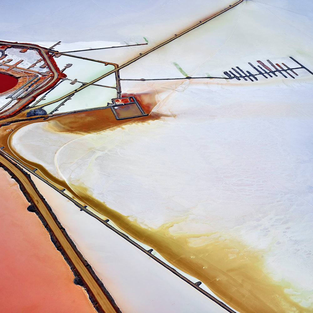 Salt Flat 03, Kalgoorlie–Boulder, Western Australia, 2015