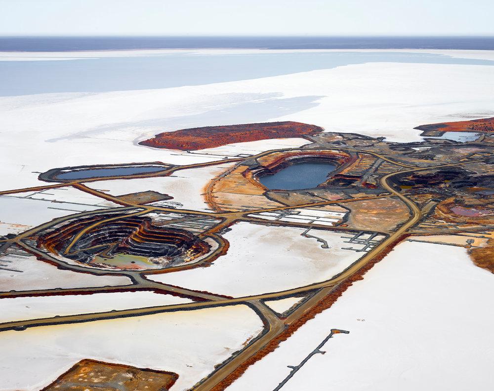 Salt Flat 04, Kalgoorlie–Boulder, Western Australia, 2015