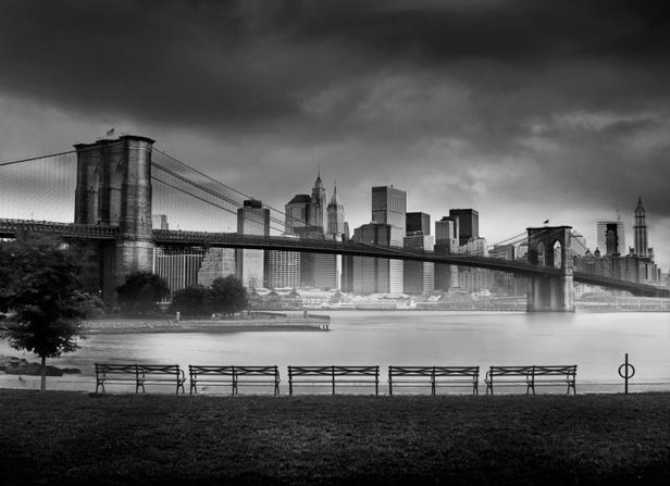 Jean Michel Berts -  Brooklyn Bri
