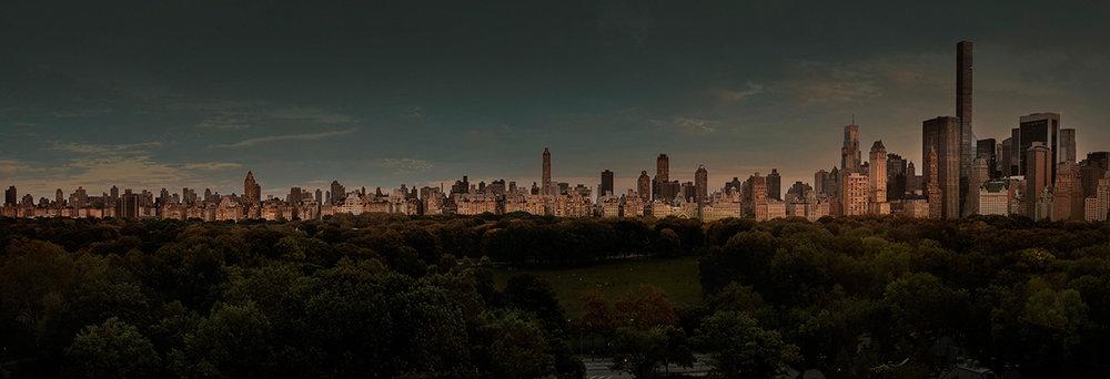 Jean Michel Berts -  New York Color 13