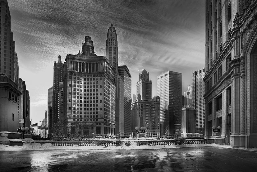 Jean Michel Berts -  Chicago 2