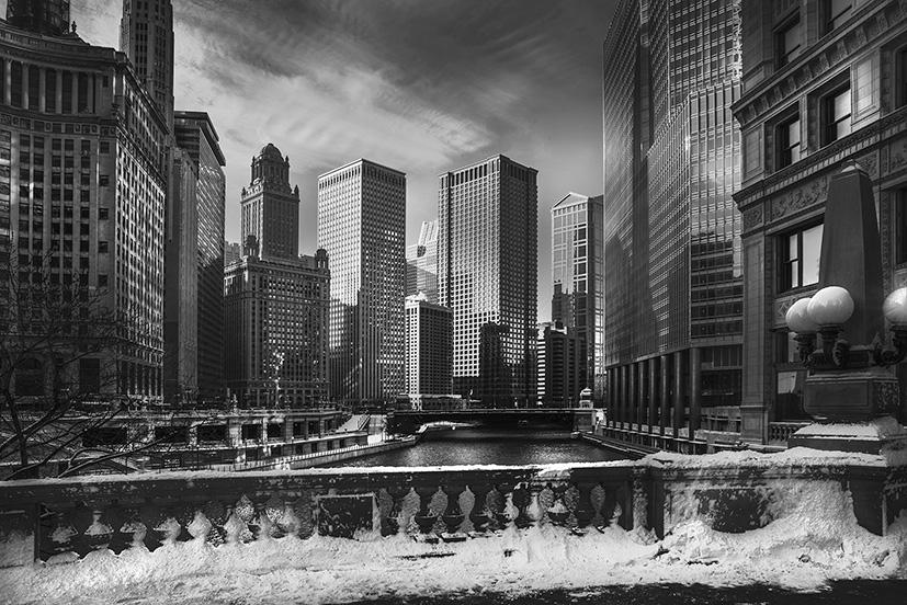 Jean Michel Berts -  Chicago 3