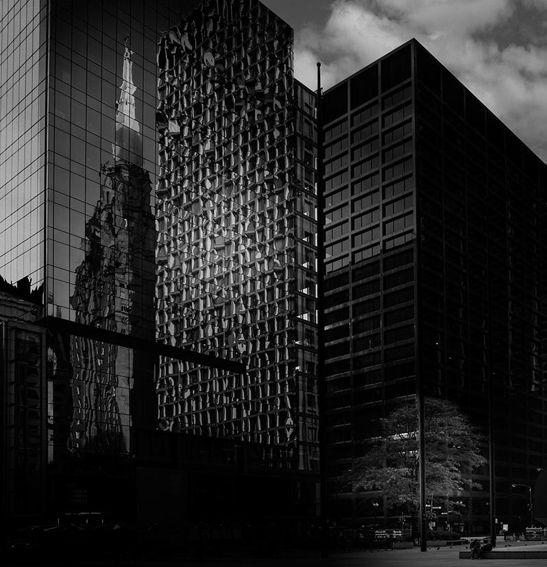 Jean Michel Berts -  Chicago 5