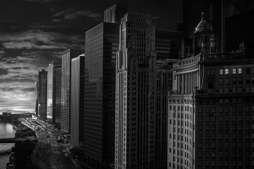 Jean Michel Berts -  Chicago 9