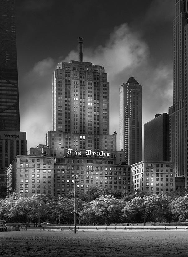 Jean Michel Berts -  Chicago 10