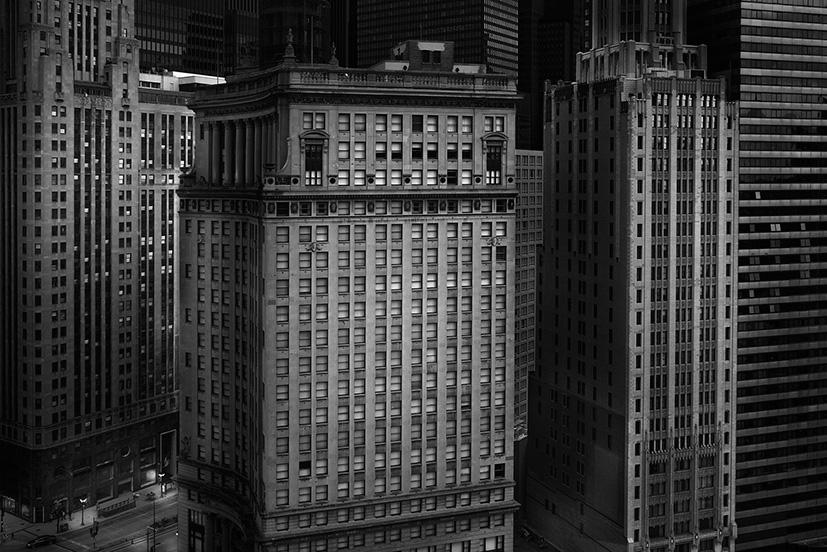 Jean Michel Berts -  Chicago 12