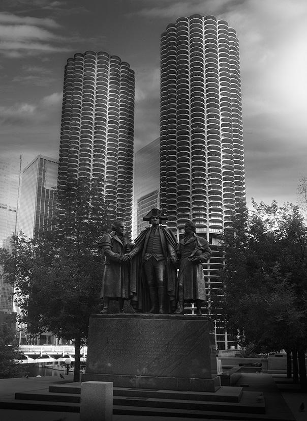 Jean Michel Berts -  Chicago 13