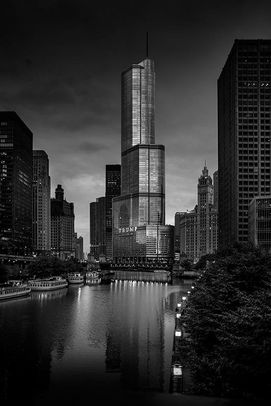 Jean Michel Berts -  Chicago 17