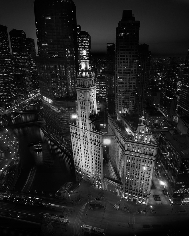 Jean Michel Berts -  Chicago 18