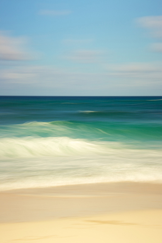 Surfers Beach I