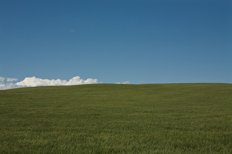 Peeking Clouds (120), July 2008