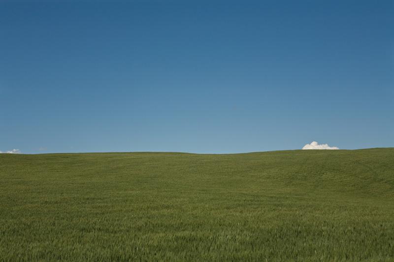Peeking Clouds (121), July 2008