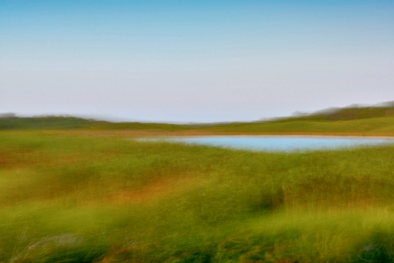 Squibnocket Pond