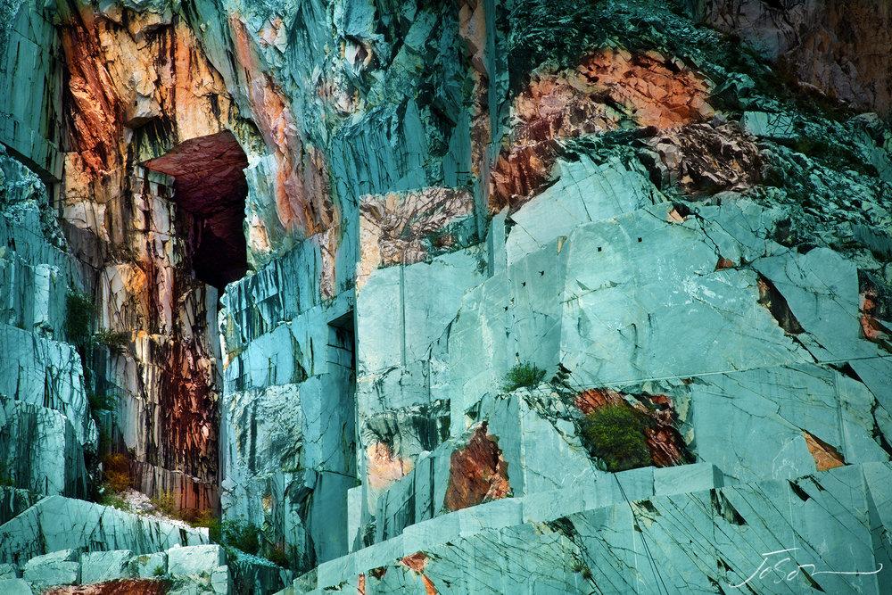 Marble Quarry 7, Carrara, Italy.jpg