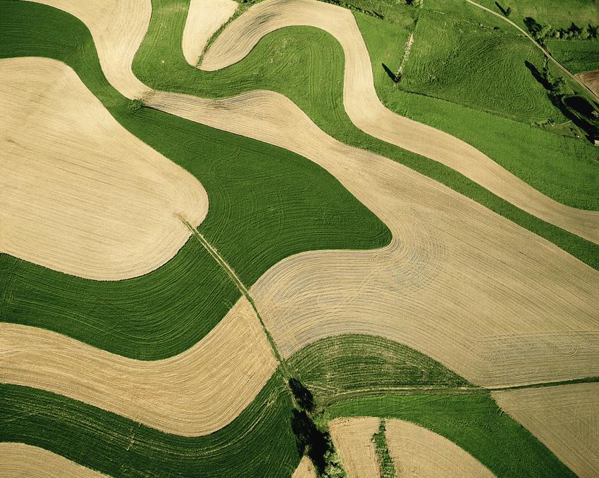 Contour Farming near Shamokin, PA, USA.jpg