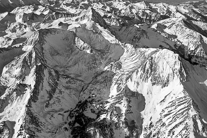 Elk Mountains - Dail y