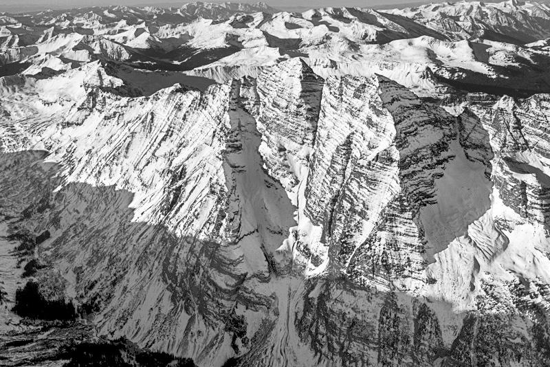 Elk Mountains - Eastern Bells