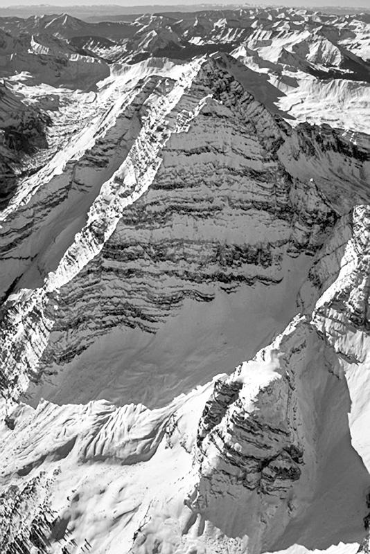 Elk Mountains - North Maroon