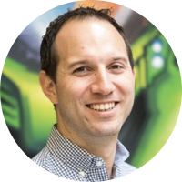 Andrew Paradise   CEO & Founder, Skillz