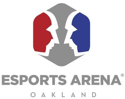 Esports Arena Oakland (Logo)