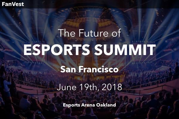 SAN FRANCISCO (Esports)   JUNE 19, 2018