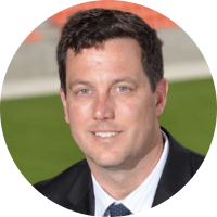 Chris Canetti   President, Houston 2026 World Cup Bid Committee