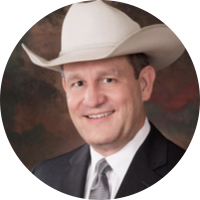 Joel Cowley   President & CEO, Houston Livestock Show & Rodeo