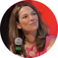 Jennifer Oliveras   Director of Global Sponsorships, UPS