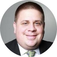 Chris Chopey   VP of Corporate Development, Atlanta Hawks