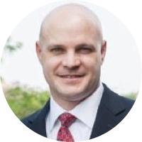 Scott Harding   VP Integrated Marketing, Learfield
