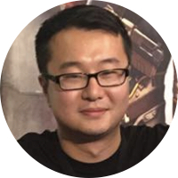Dylan Liu   CEO, Uconnect Esports