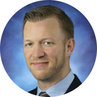 Jake Burns   SVP Corporate Partnerships, Washington Nationals