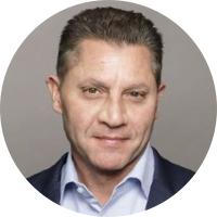 Jon Tuck   Chief Revenue Officer,  Nascar