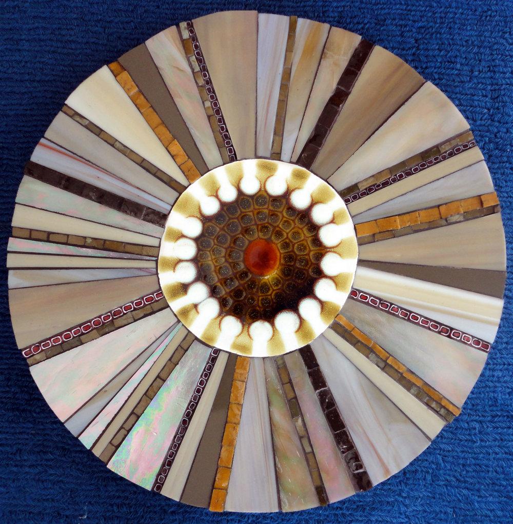Vision (Retro Tile, Stained Glass, Millefiori, Smalti)