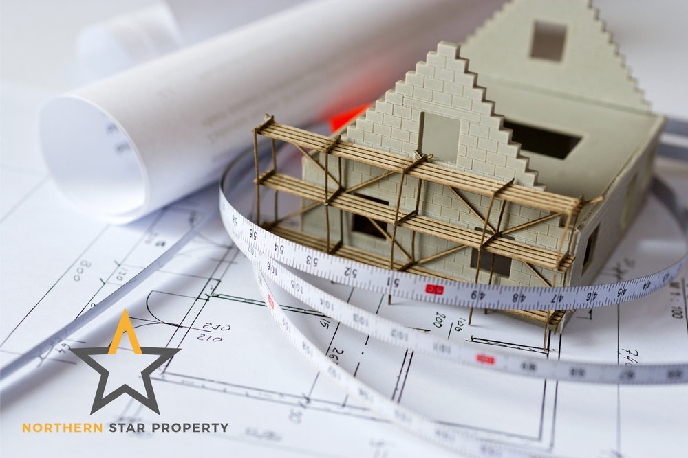 Contact us for property maintenance and development in the West Yorkshire area