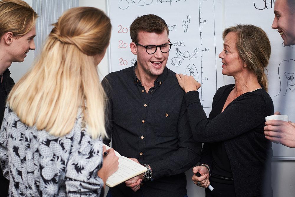 BLIV LEDER   Tag branchens mest anerkendte lederuddannelse