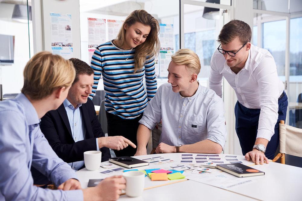 Restaurant- og hotelleder - Coaching og Konflikthåndtering · Salgspykologi · Oplevelsesledelse · Økonomistyring i praksis · Oplevelsesøkonomi · Afgang i Oplevelsesøkonomi