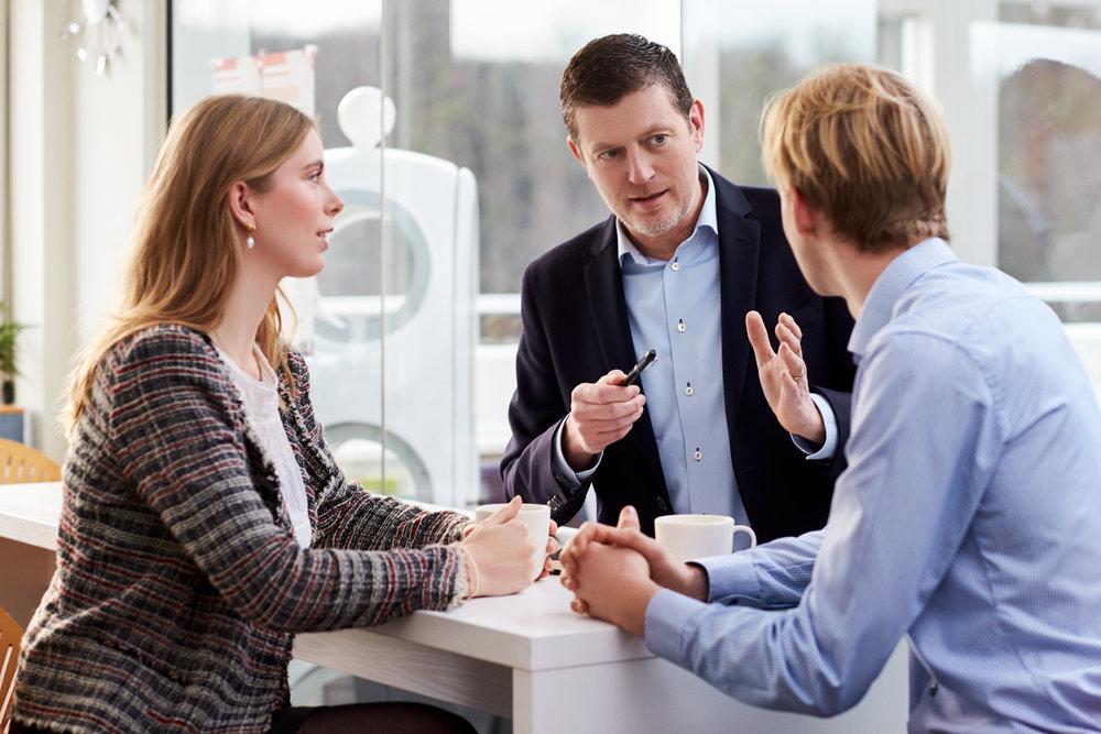 Iværksætteri - Bliv specialiseret i F&B som iværksætter
