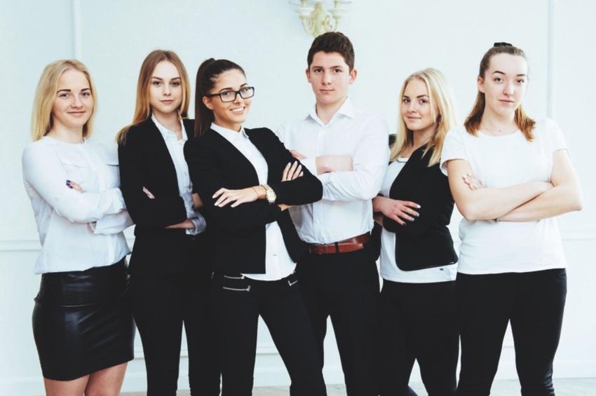 HOTA trainee - Service · Teamledelse · Event management · Markedsføring · Anvendt økonomi · Oplevelsesledelse · Oplevelsesøkonomi · Afgang i Oplevelsesøkonomi