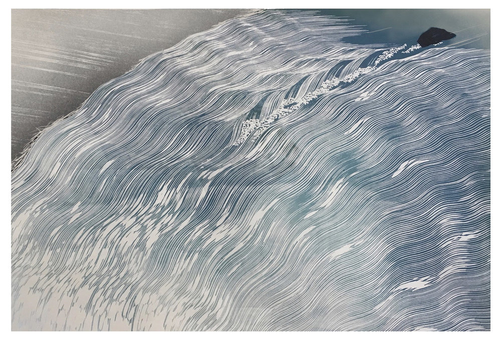 Flow surface