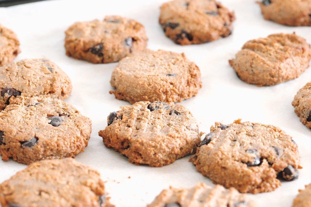 Cookie love - nom nom