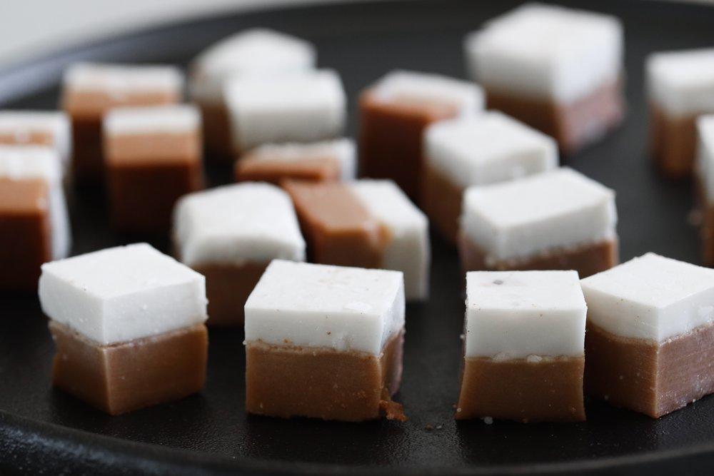 Chocolate Thick shake Gummies