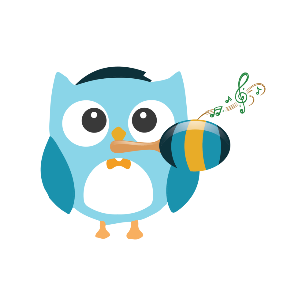 Toddlers- Owl with Maraca.png