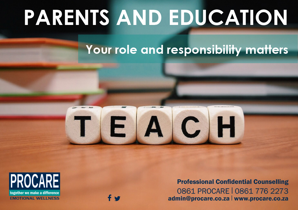 Education — PROCARE — School Support