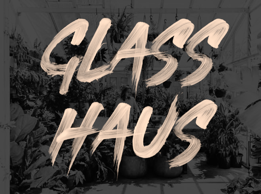 Glass Haus